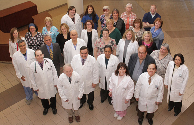 Oncology Team